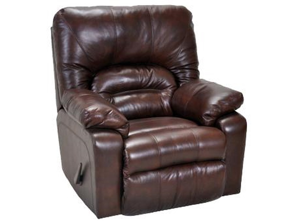Franklin 596Rocker Recliner