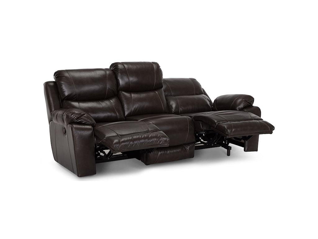 Franklin 635Reclining Sofa