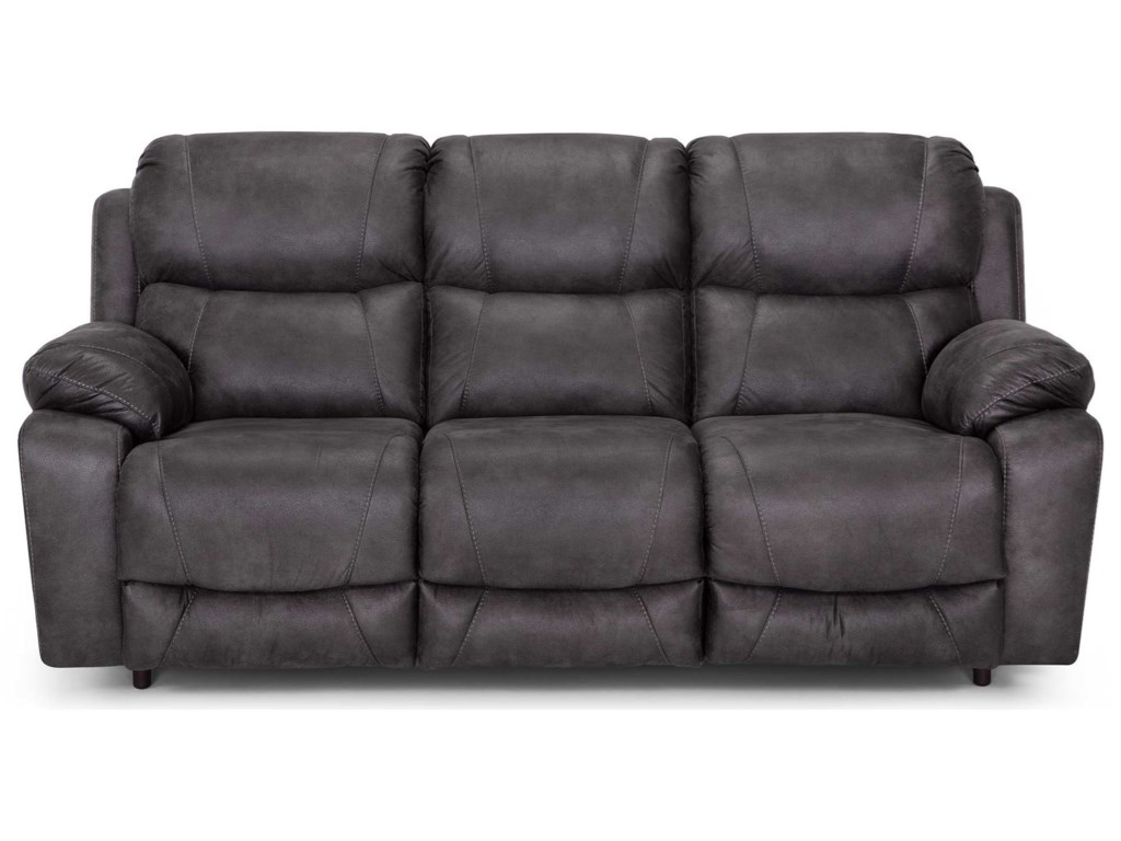 Franklin 635Reclining Sofa
