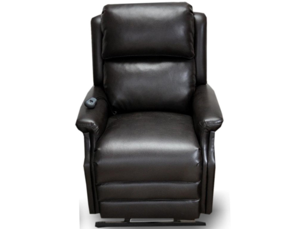 Franklin ArthurCasual Just Your Size Lift Recliner