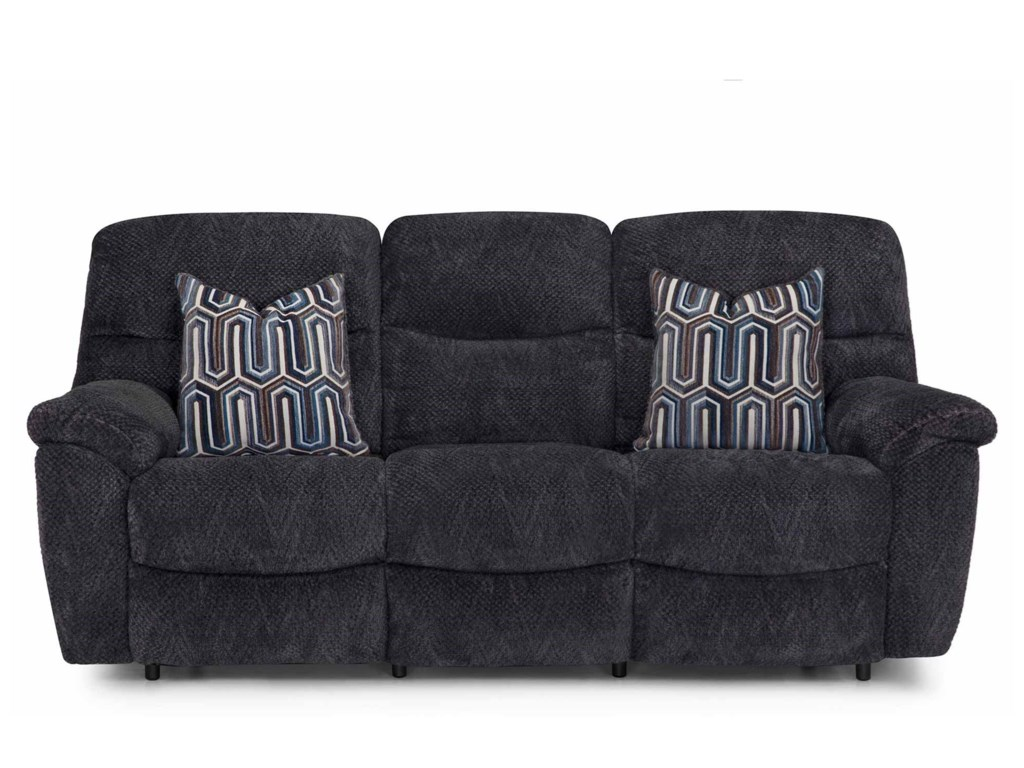 Franklin 710Power Reclining Sofa