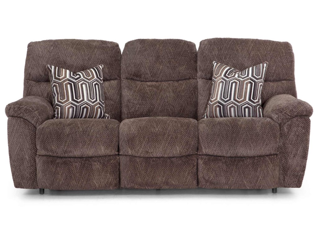 Franklin 710Reclining Sofa