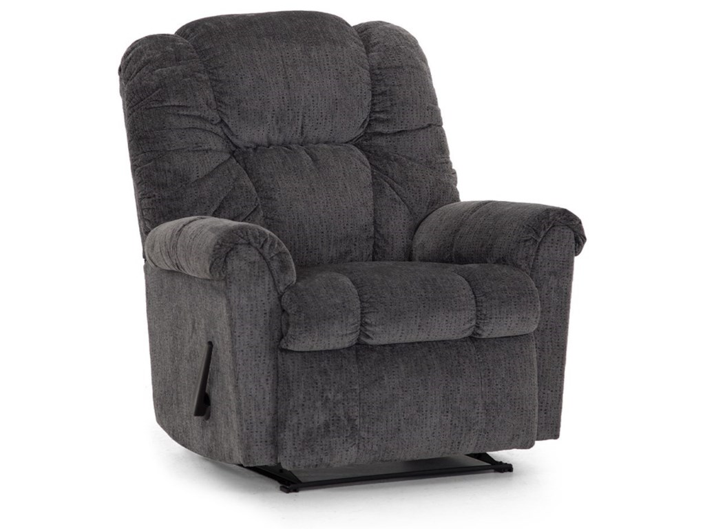 Franklin 7527Power Rocker Recliner