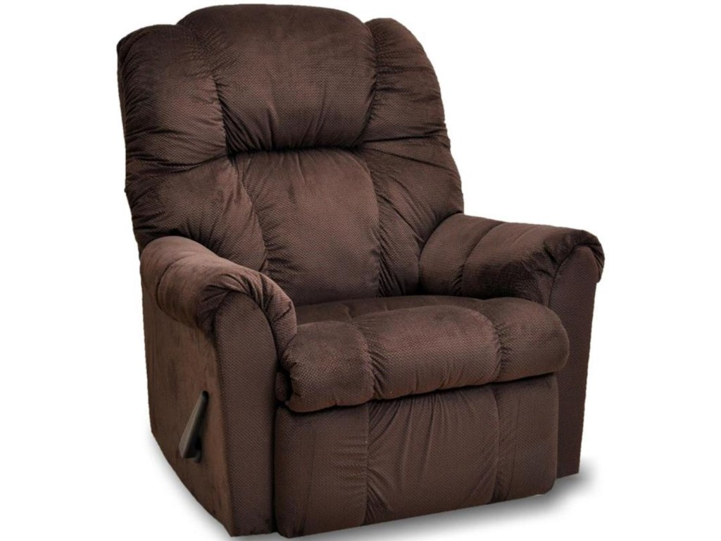 Franklin 7527Ruben Rocker Recliner