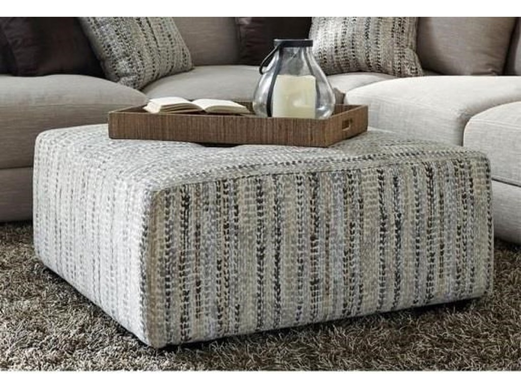 Franklin HanniganCocktail Ottoman