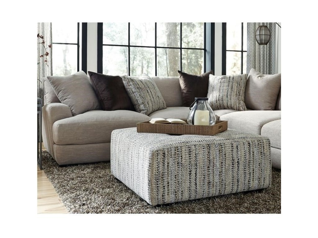 Franklin Hannigan3 Piece Sectional