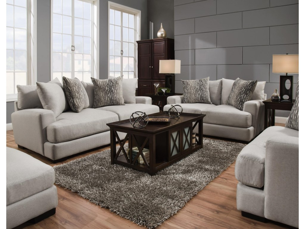 Franklin OsloLoveseat