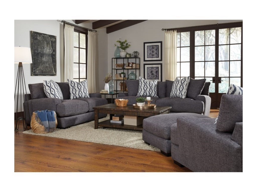 Franklin JourneyLoveseat