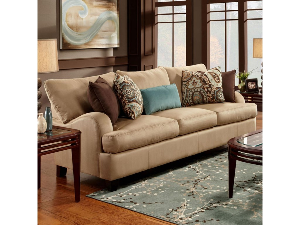 Franklin 809Sofa