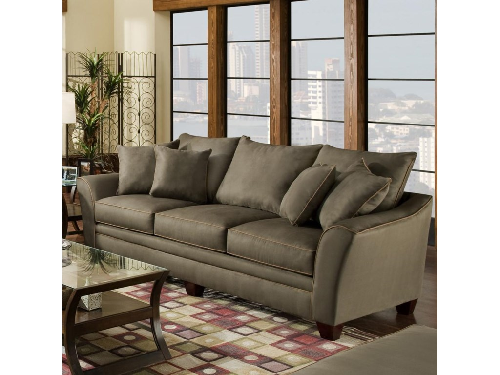 Franklin 811 EnduraSofa