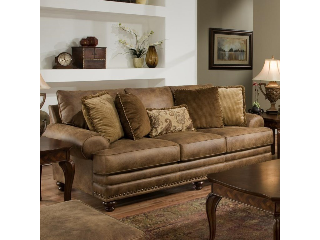 Franklin 817Sofa