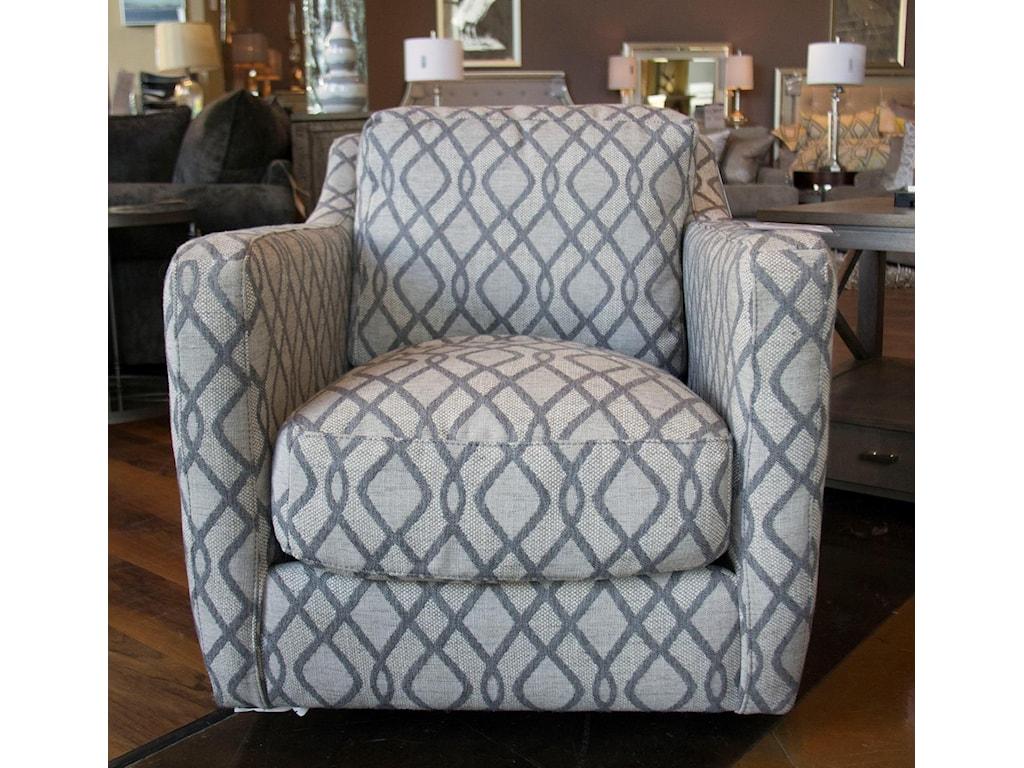 Franklin HawthorneSwivel Chair