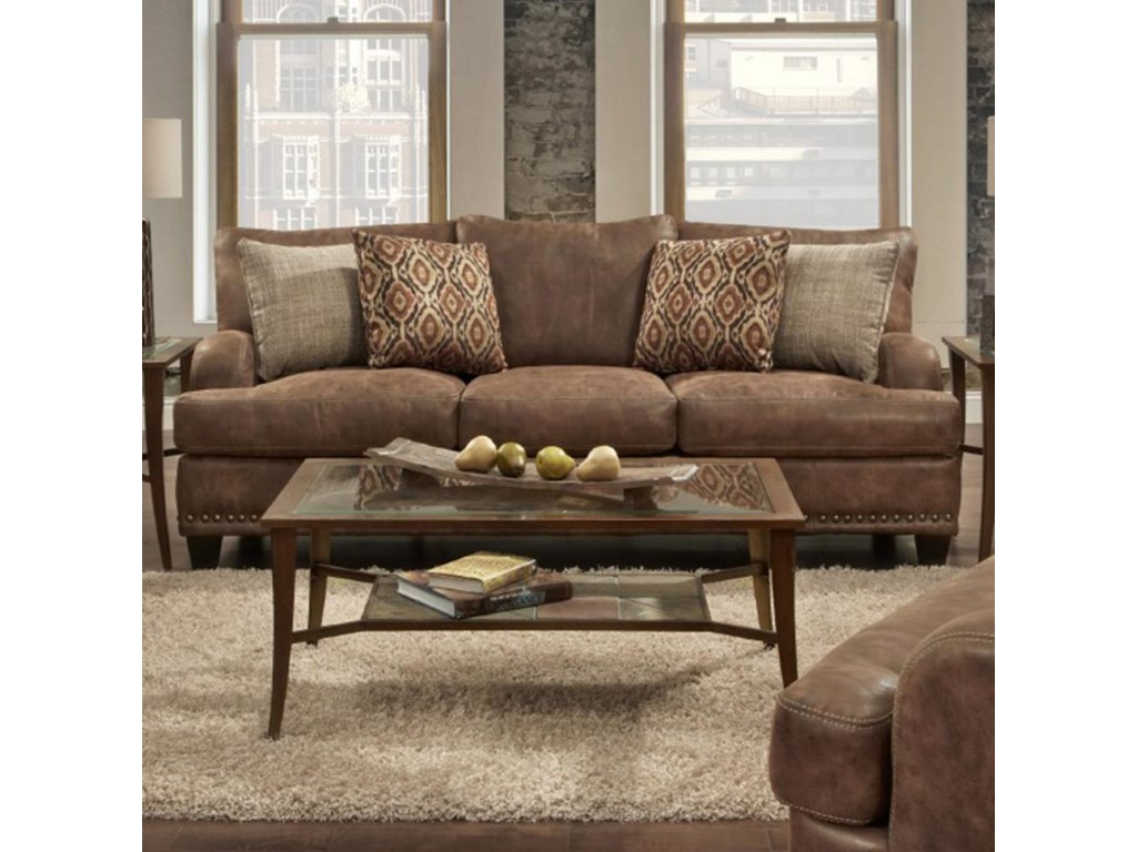 Franklin 848Sofa