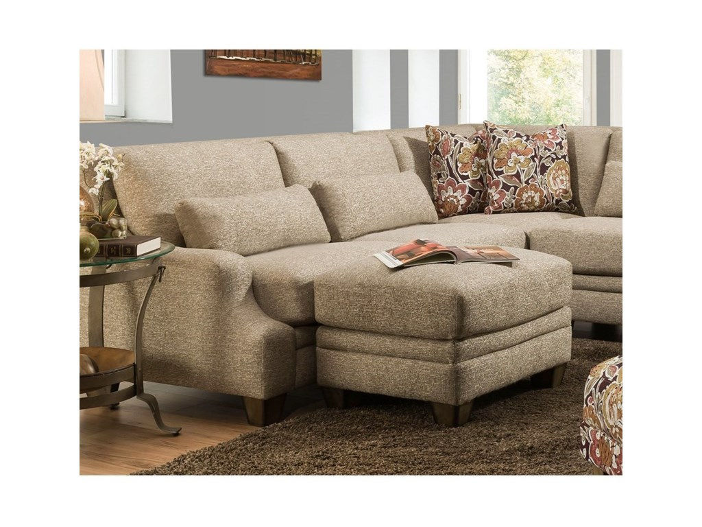 Franklin 850L-Shaped Sectional