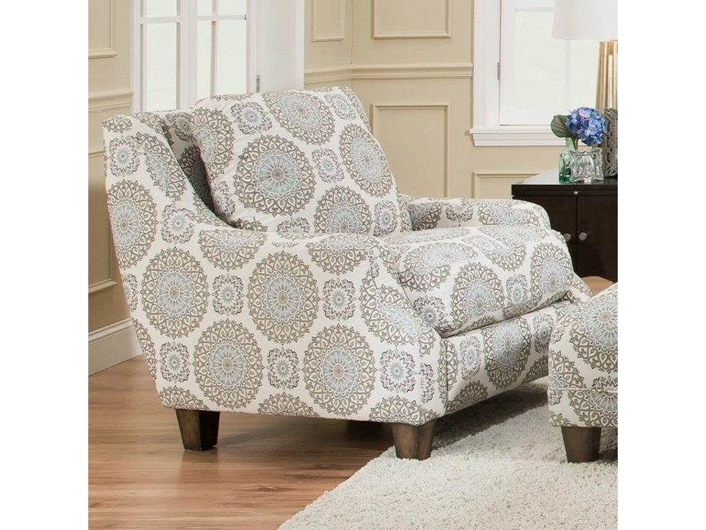 Franklin EvelynAccent Chair