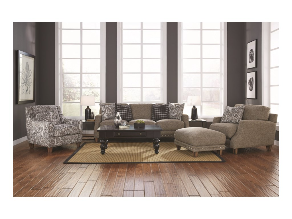 Franklin 863Sofa