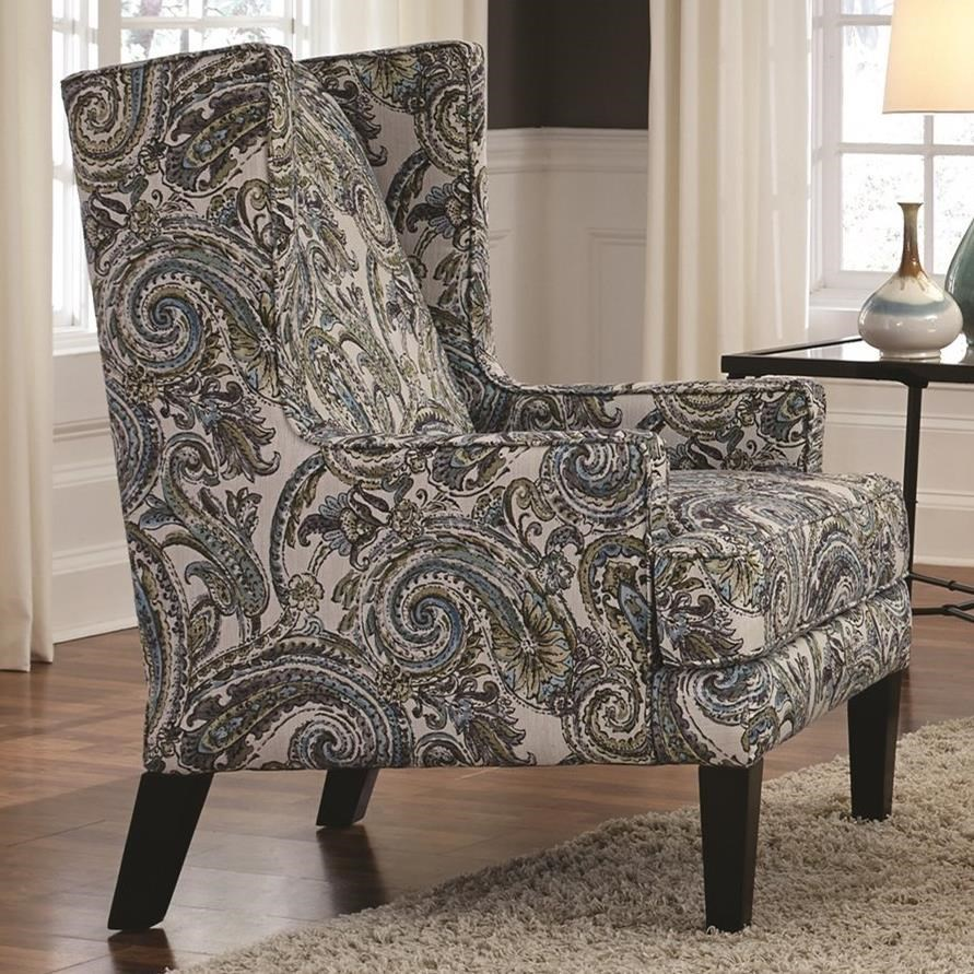 Charmant Franklin 885Accent Chair; Franklin 885Accent Chair