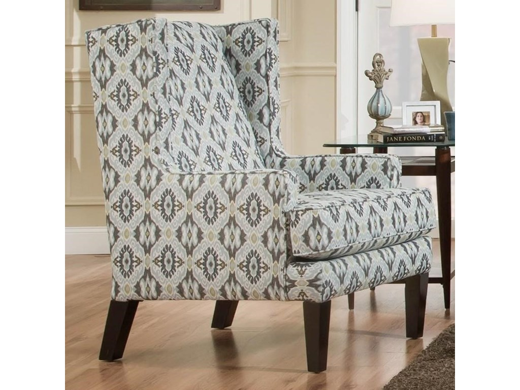 Franklin 885Accent Chair