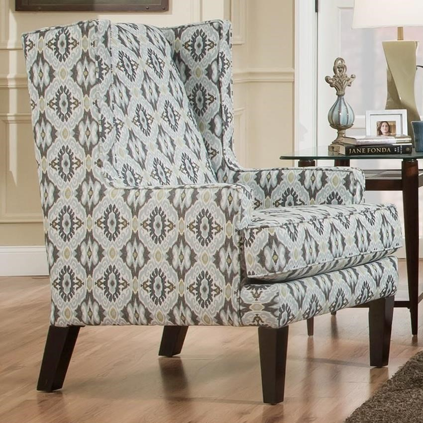 Franklin 885Accent Chair ...