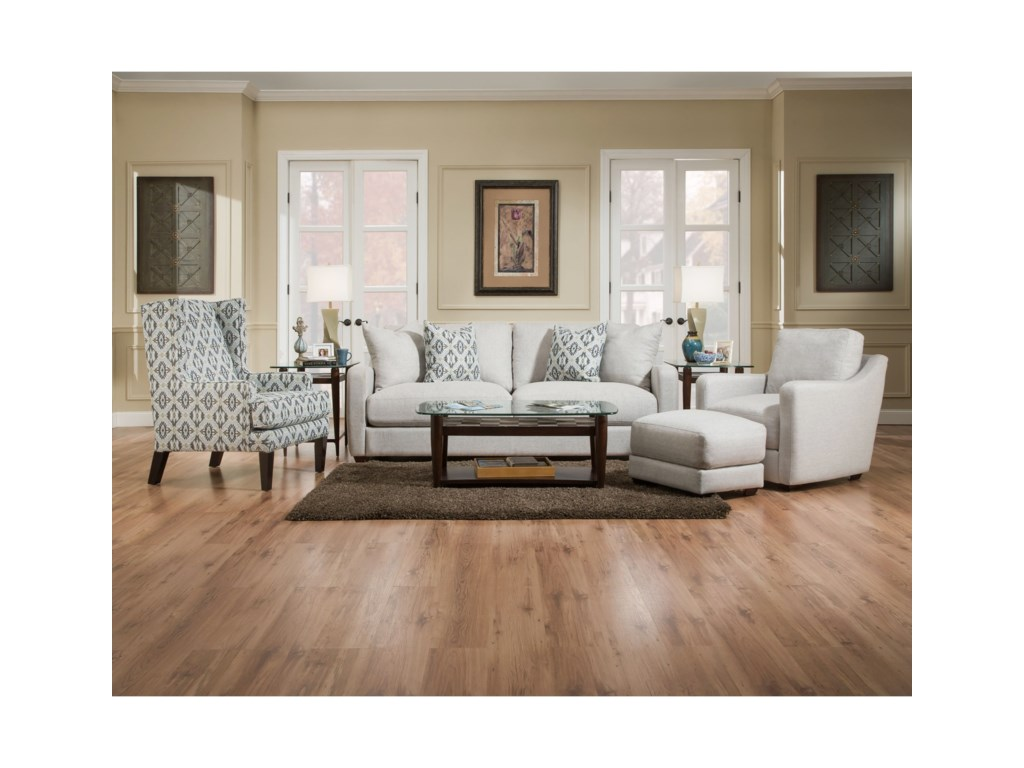 Franklin 885Sofa