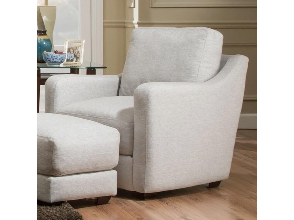 Franklin 885Chair