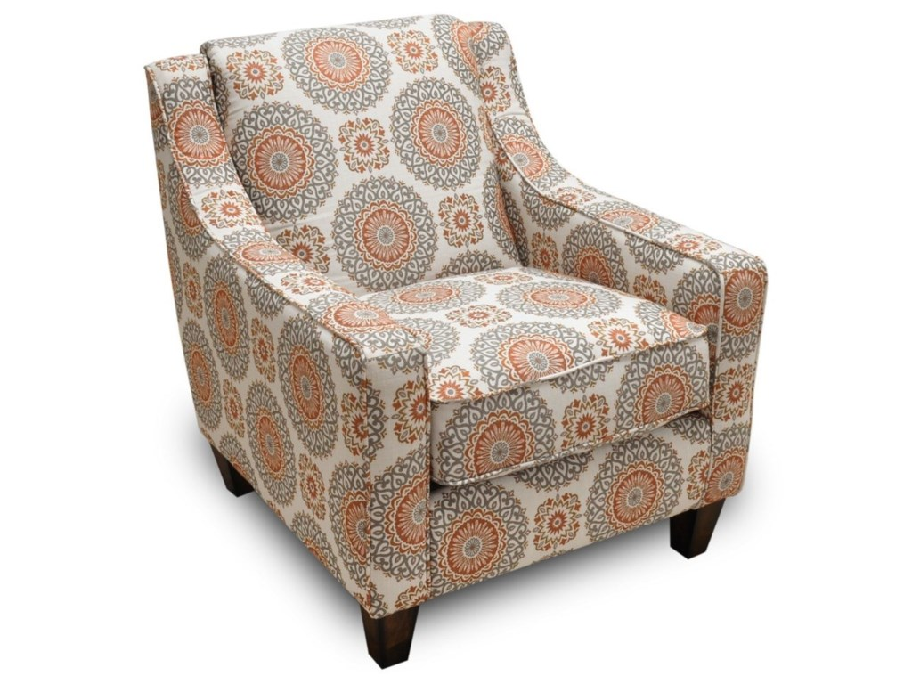 Franklin BriannaAccent Chair