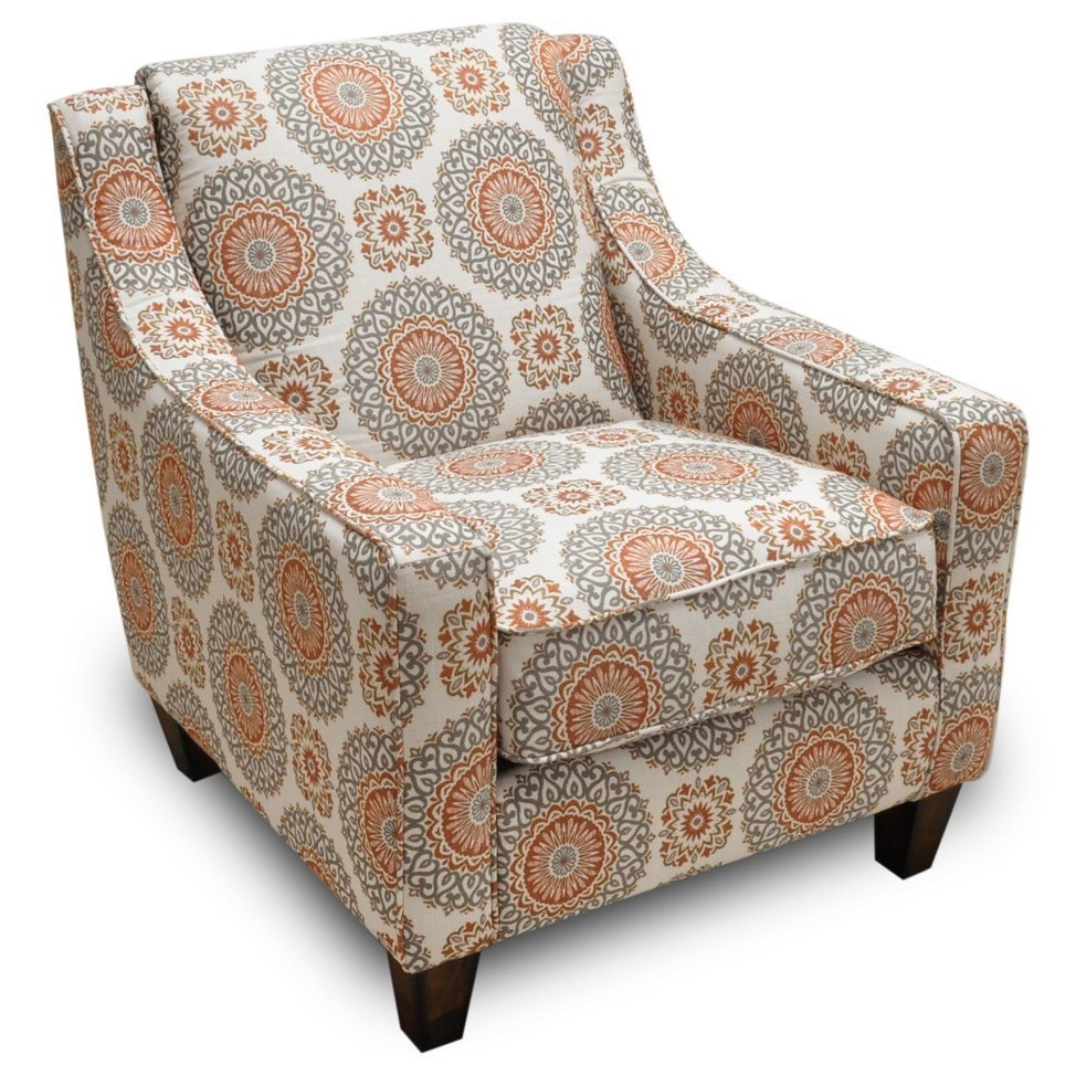 Franklin BriannaAccent Chair; Franklin BriannaAccent Chair