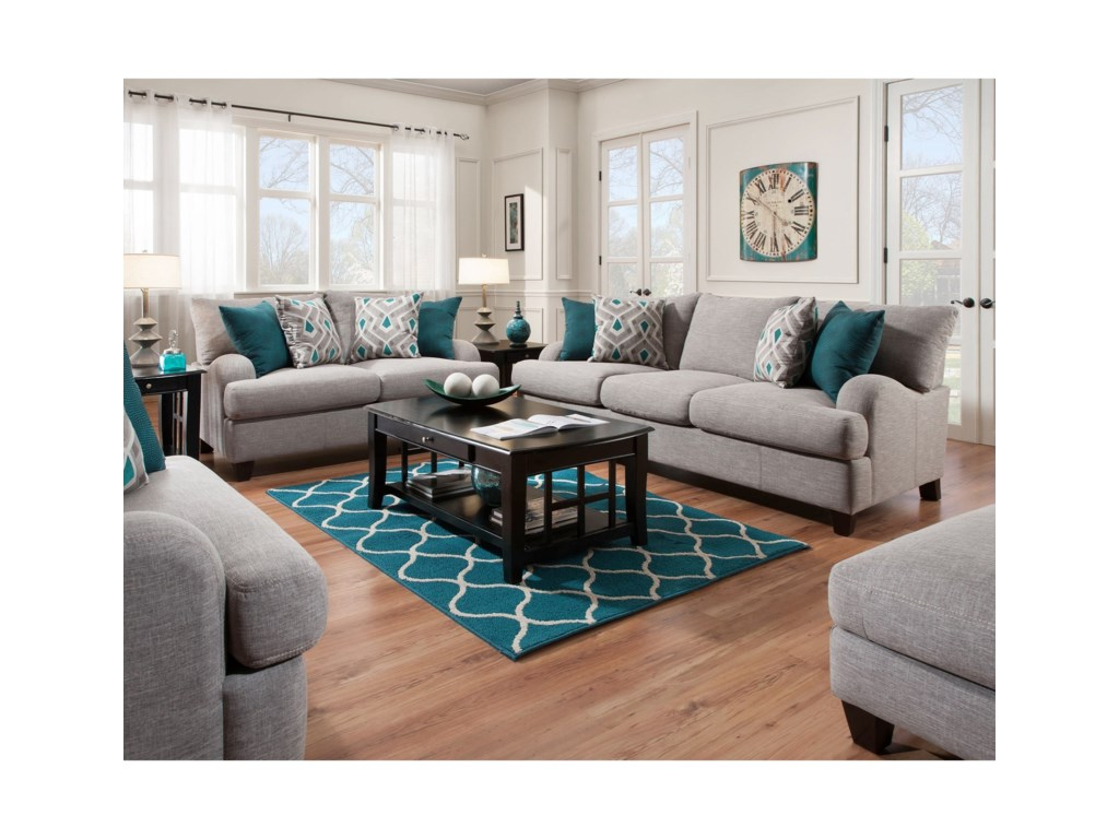 Franklin ParadigmLiving Room Group
