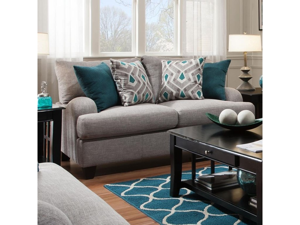 Franklin ParadigmLoveseat