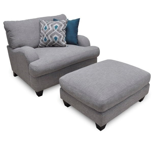hutcherson width ottoman with item signature hutchersontraditional design and height threshold ashley chair millennium half products trim a set traditional