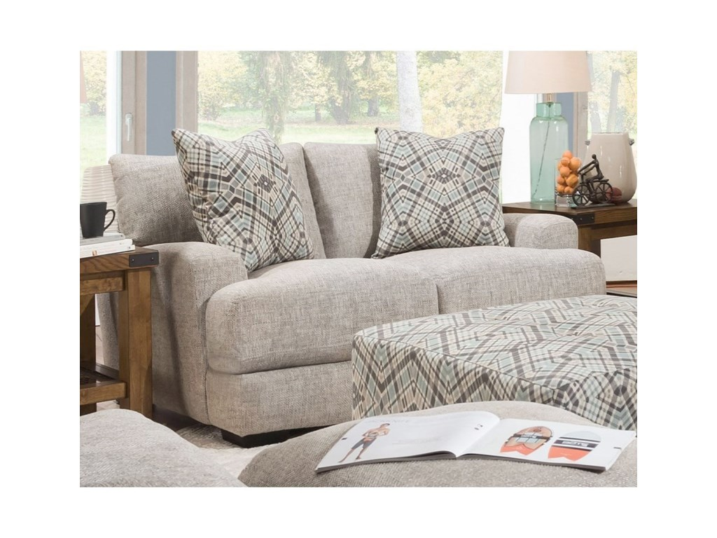 Franklin 903Loveseat