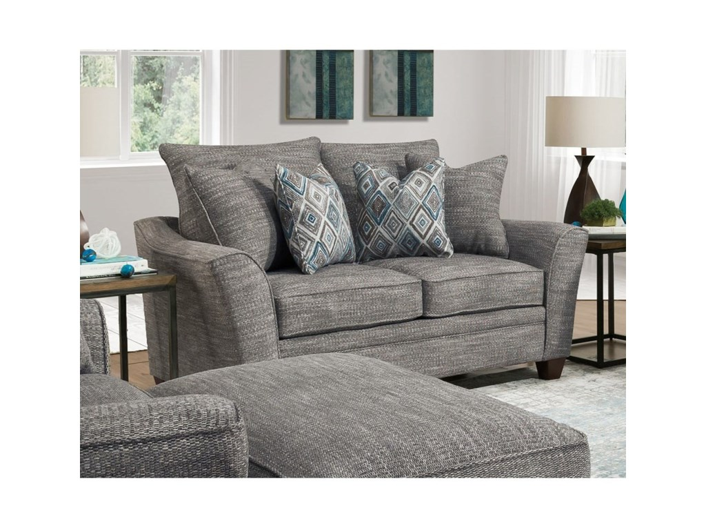 Franklin 910Loveseat
