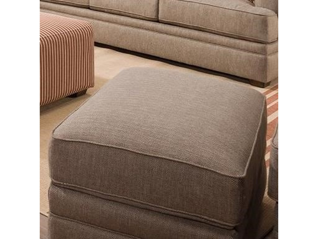Franklin 915Ottomans