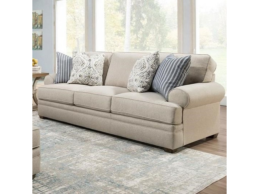 Franklin 915Sofa