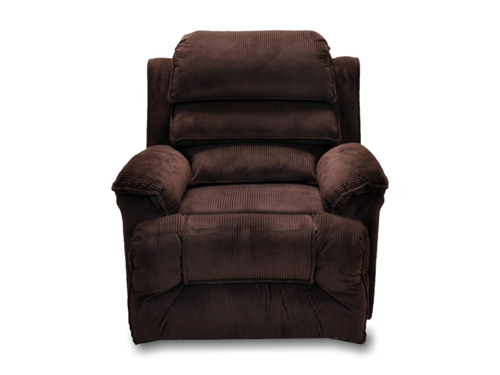 Franklin ManhandlerPower Recliner