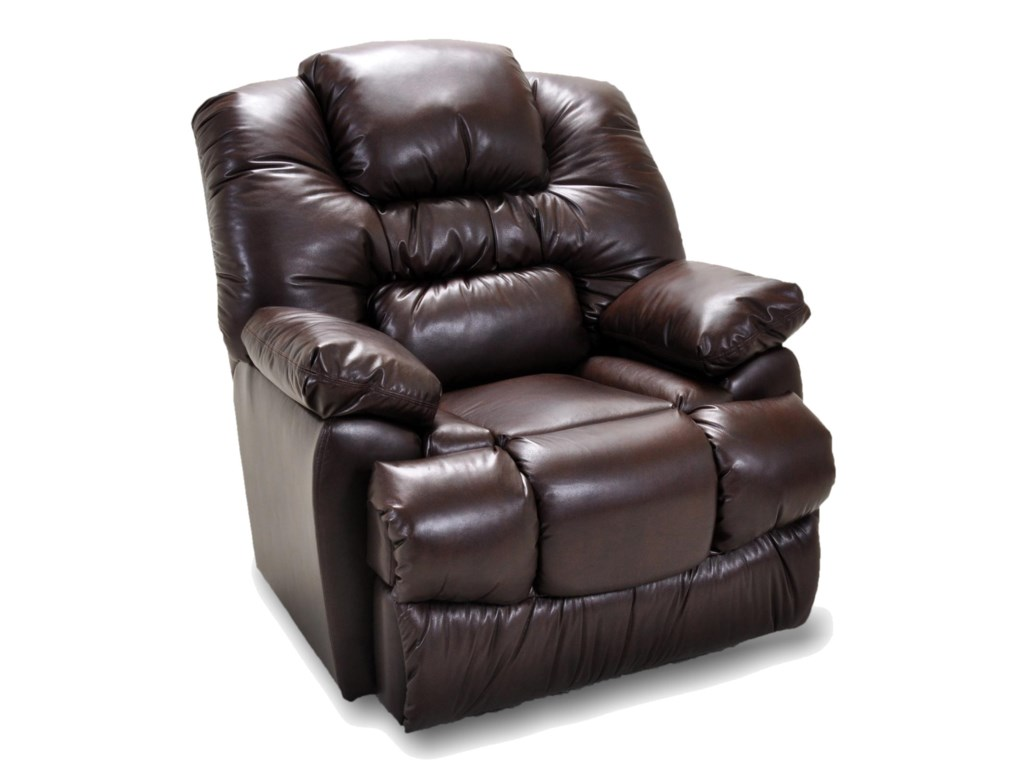 Franklin ManhandlerRecliner