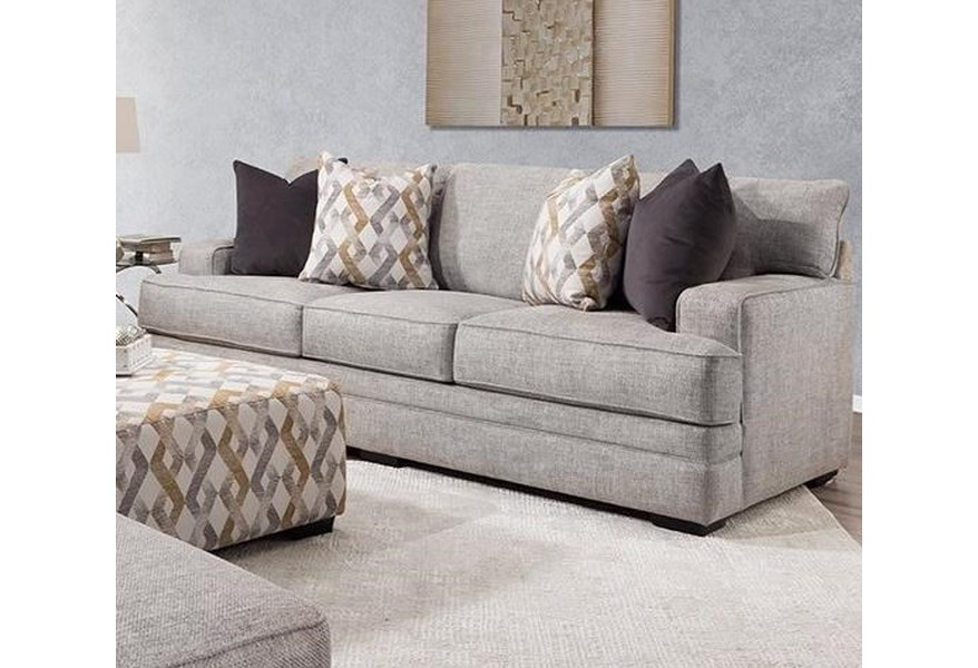 franklin furniture sofa