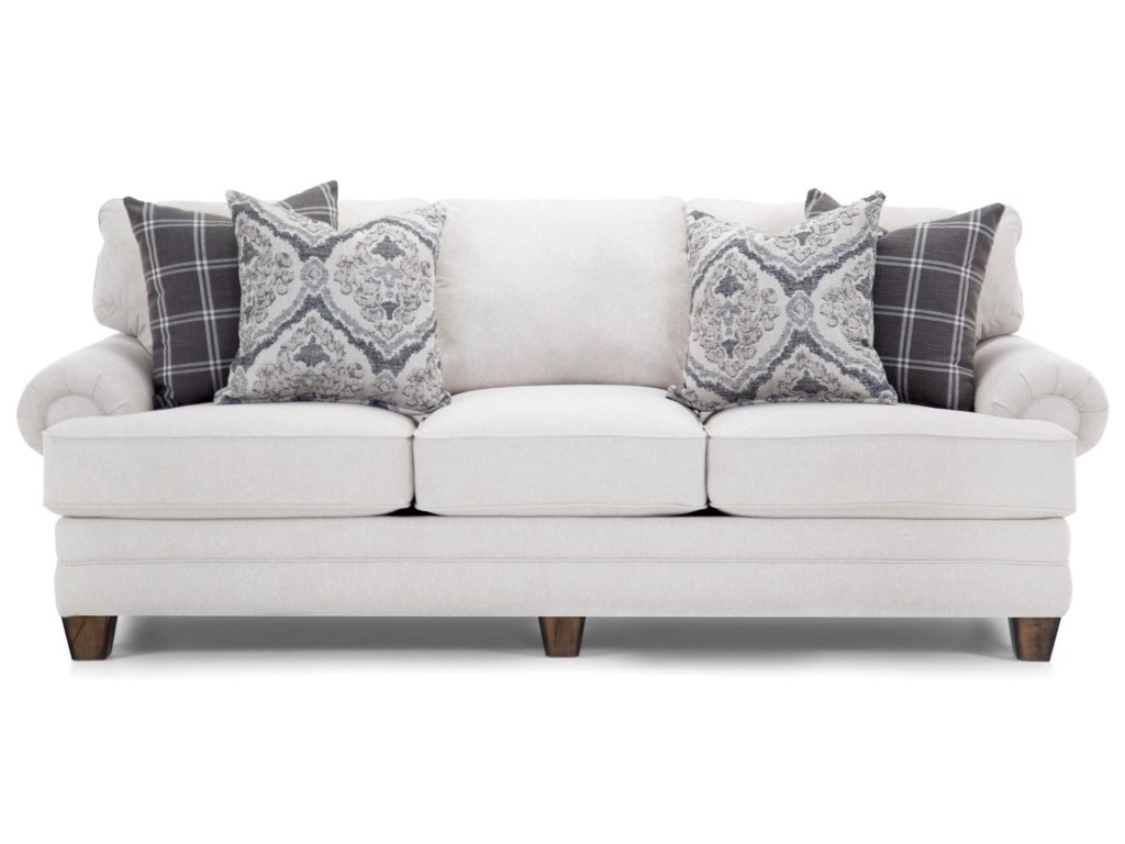 Franklin 957Sofa