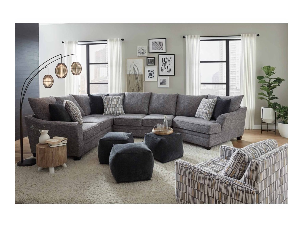Franklin 983Sectional