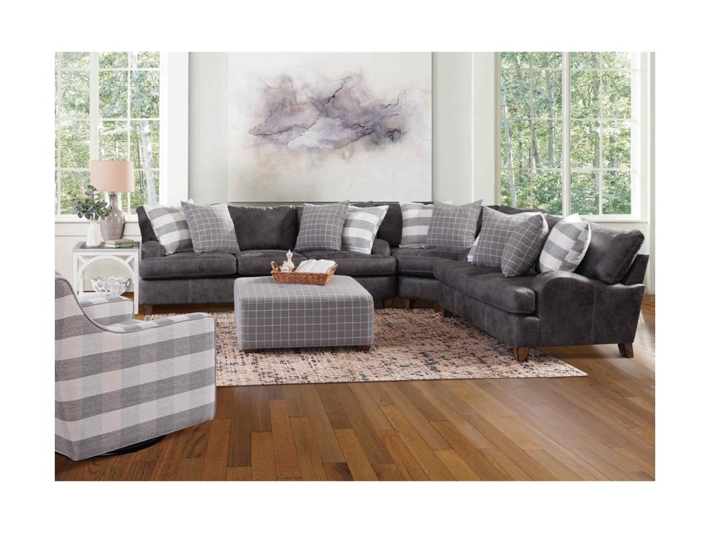Franklin 993Sectional