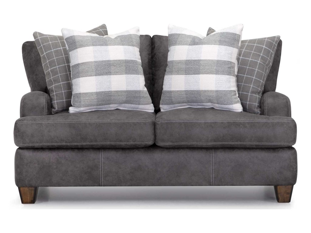 Franklin 993Loveseat