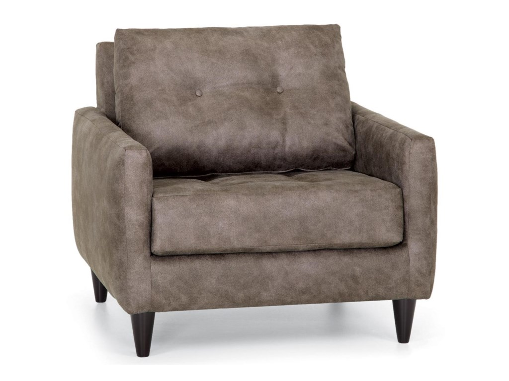 Franklin Argentine 838Accent Chair