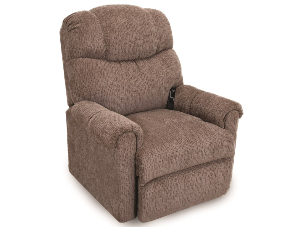 Franklin Atlantic2-Way Chaise Lift Recliner