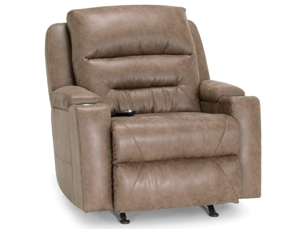 Franklin BeaconPower Rocker Recliner