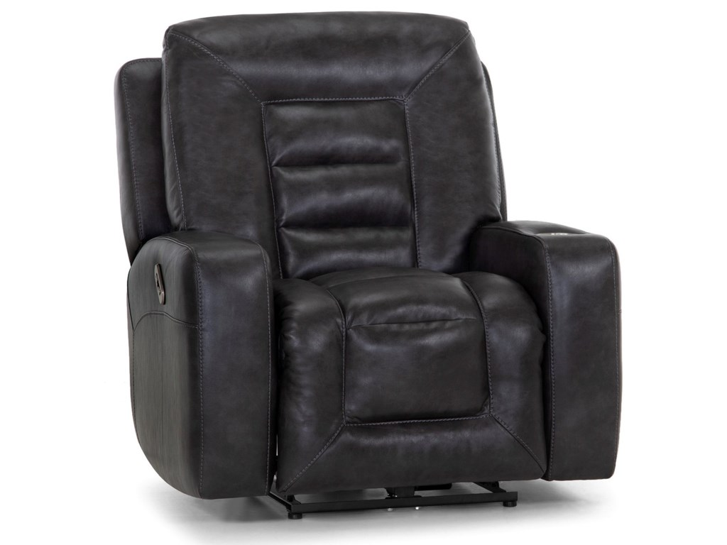 Franklin BransonRocker Recliner