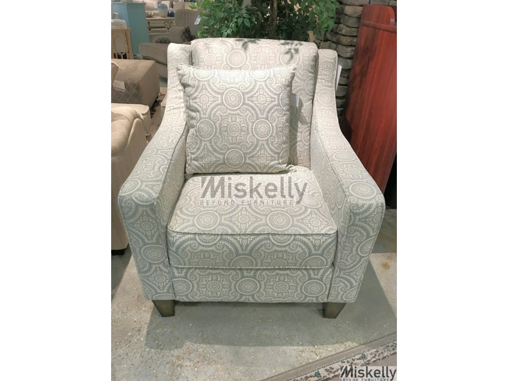 Franklin BrintonAccent Chair