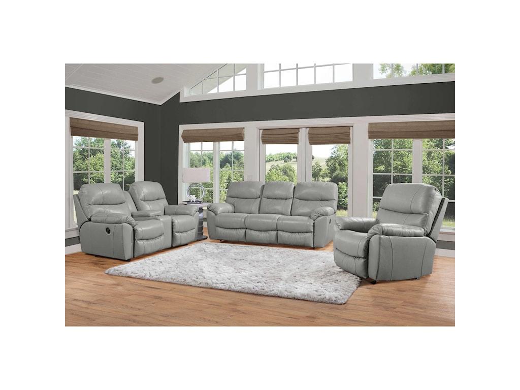 Franklin CabotManual Reclining Sofa