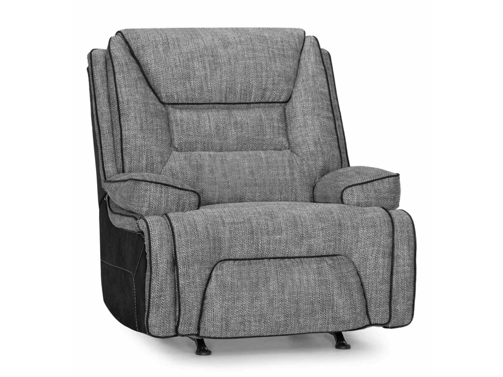 Franklin CentennialPower Rocker Recliner