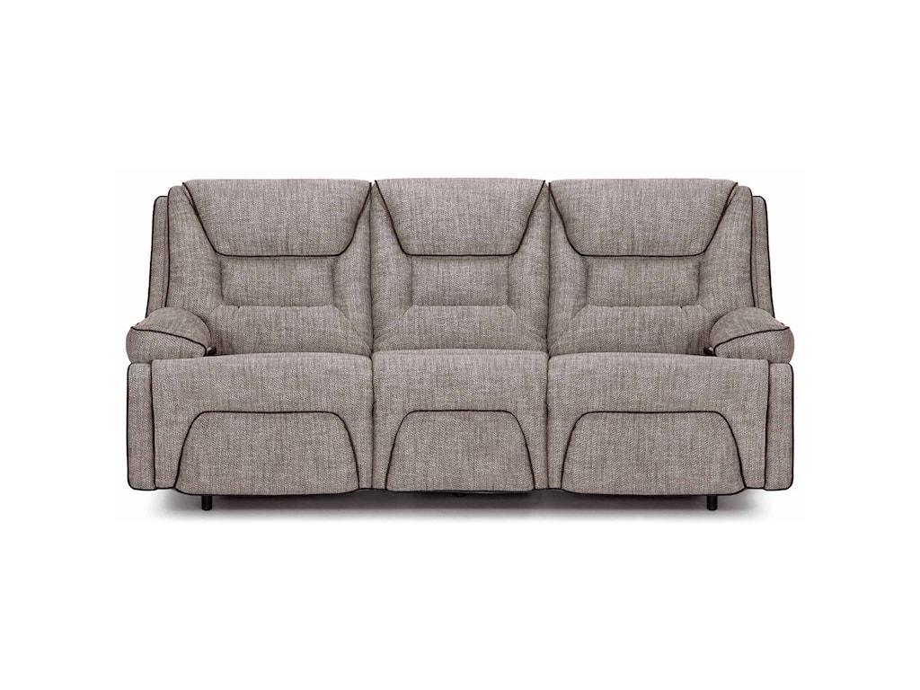 Franklin CentennialPower Reclining Sofa