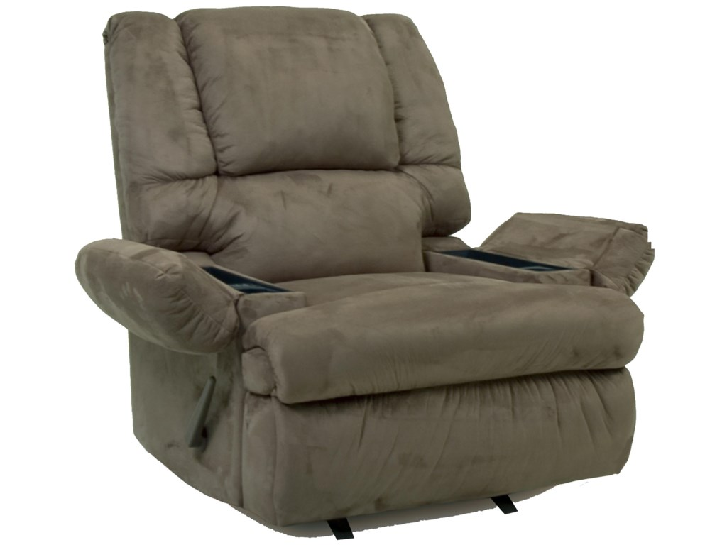 Franklin Rocker ReclinersRocker Recliner